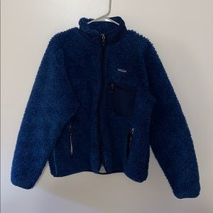 Patagonia Retro 90's Vintage Fleece